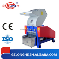 Plastic Crusher Machine for Plastic Pipe/Profile/Board/Plate/Sheet/Film/Rod Plastic