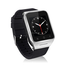 Chinese smart watch phone S8 with high sensitive capacitive touch screen/bluetooth watch 3G Android4.4 Watch Phone