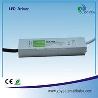 30W 12V 24V constant voltage led electrical adaptors
