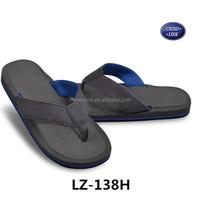 wholesale rubber soles slippers men's flip-flops manufacturer
