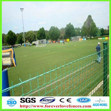 2013 hot export Euro fence/Holland fence/PVC waving fence (China, Forever Love)