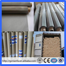 Galvanized Wire/Stainless steel Wire Mesh / Wire Mesh Fence/Gabion wire (Guangzhou factory )