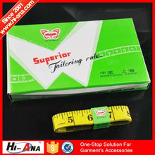 hi-ana tailor3 Rapid and efficient cooperation household customize measuring tape