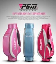 PGM Victor PU Lady Golf Bag QB006