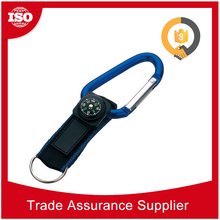 Patent factory Most Welcomed Colorful Aluminum metal snap hk clasp carabiner