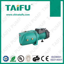 TAIFU bore water belt driven vertical high flow bolier feed pump