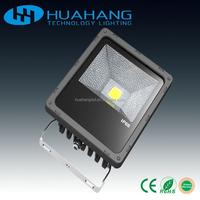 2015 top quality CE driver 10w 30w 50w 70w 80w led flood light project outdoor lamp