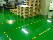 Food Grade Self-Leveling Epoxy Floor Paint Seamless Floor Coating for workshop