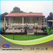 prefab houses cost