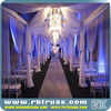 RK wedding mandap design/wedding pipe and drape/curtains and drapery