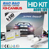 Good quality hot sale car hid xenon kit 35w 55w 75w with trade assurance