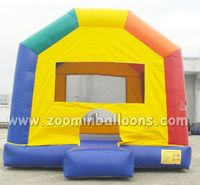 good price inflatable bouncer for kids Z1021