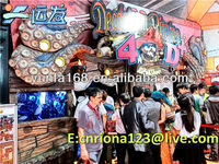 Hot sell in Vietnam 12 seats 9 seats 5d 6d 7d 8d 9d cinema movies theater