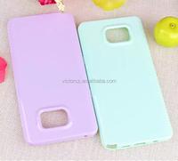 for Samsung Galaxy Note 5 Case TPU.Soft Glossy TPU Case