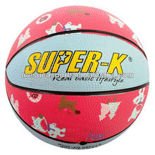 Super-K Basketball (SBA0701)