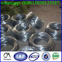 High Quality Galvanized Wire For Staple