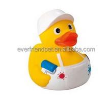 Painter & Decorator Duck