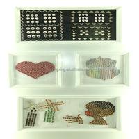 rhinestone designs , nail rhinestone , nail art rhinestone