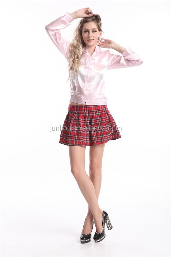retrò 1950 classico film grasso signore rosa giacca vestito festa in costume di fantasia