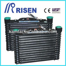 Mining Machinery air cooled oil cooler