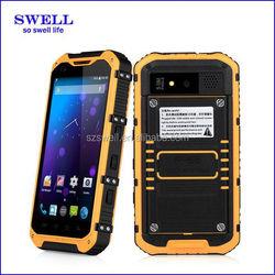 Factory price unlocked rugged smartphones unlocked gps rugged smartphone military grade CDMA GSM phone