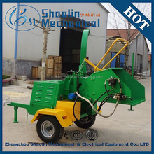 high capacity wood drum chipper for sale