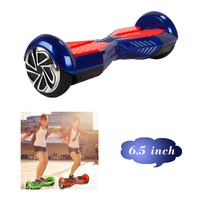 6.5 inch Transformers Models Self Balancing Two Wheeler Electric Smart Drifting Scooter