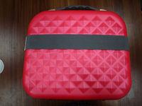 Beauty Bag, Fashion Makeup Bag, ABS Cosmetic Bag