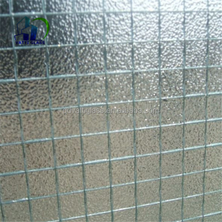 Obscure Safety Wire Glass Pattern Wired Glass Wired Reinforced Glass ...