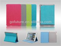 Factory supply , custom design for ipad mini smart case