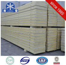 Cold room roof heat insulation material pu panel