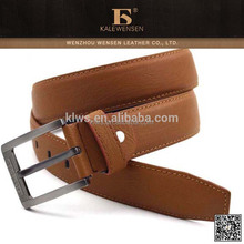 New design 100% cowhide genuine leather belts for sell