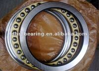 World brand Famous bearing Best service High precision Double direction Axial angular contact ball bearings ZKLF1762.2RS