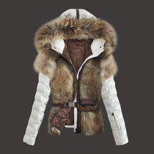 Wholesale women jacket high fashion womens clothing fur coat made in china woman clothes garment fabric