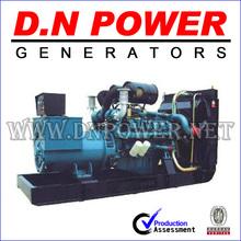 170kva Doosan Silent Canopy Generator Set for hospitals Doosan 3 Phase 4 Wires Power Factor 0.8!!!