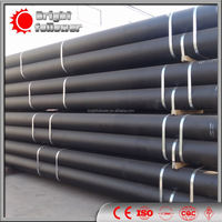 ductile iron tube K9 hot sale