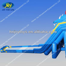 Top Hot Sale Giant Inflatable Water Park Slides For Sale