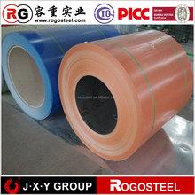 best quality ppgi coil with CIQ,SGS inspection ,multipurpose