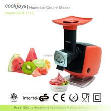 Potable cookware frozen banana ice cream machine