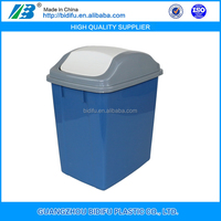purple trash cans pop up trash can with lid cover waste bin for kitchen waste bin car use