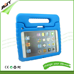 Hot sale products bulk case for ipad air2 kids eva foam protective tablet stand case for ipad air 2 case