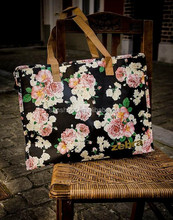In Stock Non Woven Shopping Bag