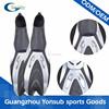 scuba gear for diving flippers