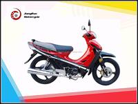 110cc Hot Sale Cub Motorcycle JY110-2