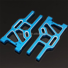 HSP Upgrade Parts For 1/8 RC Model Car Front Lower Suspension Arm