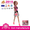 Top Sale New Toys for Kid 2016 Clay Doll