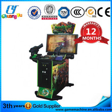 CY-SM004-2 / Playground indoor lose Paradise tv game console