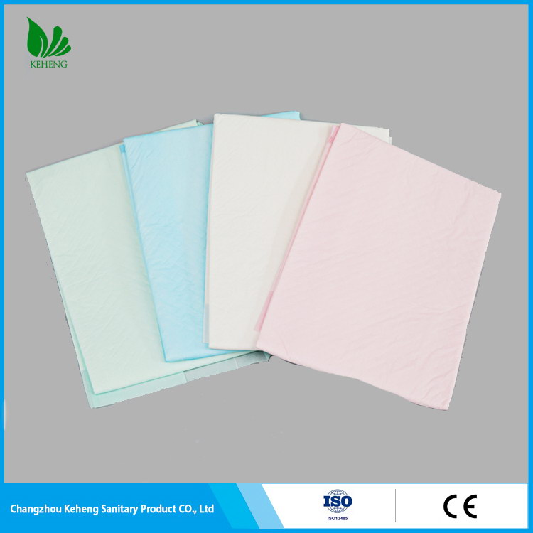 !7 disposable underpad#different color underpad(zt)N24A5406