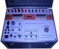 probador de relé de protección Dc voltaje de prueba de relés