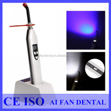 [ AiFan Dental ] Hot Sale buy direct from china factory dental curing light with LED Light